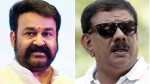Priyadarshan Talks About Mohanlal