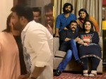 Mohanlal S Birthday Celebration With Suchithra Video Viral