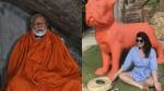 Twinkle Khanna S Troll About Narendra Modi S Meditation Photo