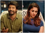 Nayanthara Sivakarthikeyan Movie Mr Local Trailer Out