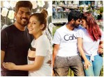 Lady Superstar Nayanthara Vignesh Shivan Beautiful Love Story