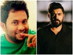 Aju Varghese Troll About Nivin Pauly See The Post