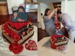 Mohanlal S Wedding Anniversary Celebration Pics Viral