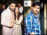 Abhishek Bachchan Got Angry On Vivek Oberoi S Tweet But Didnt Response