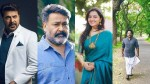 Aju Varghese About Mohanlal Mammooty And Manju Warrier