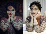Actress Lena S Latest Photoshoot Pics And Video Viral
