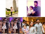 Dulquer Salmaan S Adorable Birthday Wishes To His Daughter