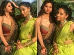 Gauri Khan And Suhana Shining In Wedding Function