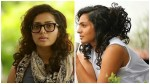 I Dont Lik Bath Says Parvathi Thiruvoth