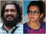 Sanal Sasidharan Facebook Post About Parvathy