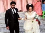 Pearle Maaney Married Srinish Aravind