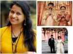 Sadhika Venugopal Supports Pearle Maaney And Srinish
