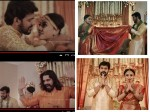 Pearlish Official Hindu Wedding Trailer Trending In Social Media