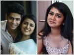 Priya Prakash Varrier Open Up Gossipp About Roshan Abdul Rahoof