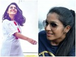 Actress Rajisha Vijayan Heart Touch Post On June 100 Day Celebration