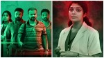 Rima Kallingal S First Look From Aashiq Abu S Virus