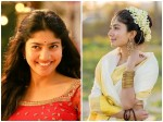 Sai Pallavi Celebrating Her Birthday