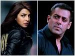 Salman Khan Criticize Priyankha Chopra Reject Bharath Movie
