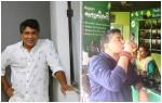 V A Shrikumar About Thrisurpooram Special Sarbath
