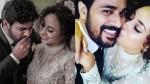Sreenish Aravind Instagram Post About Pearle Maaney