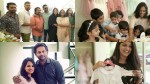 Asif Ali And Teams With Aju Varghese And Family Pics Viral