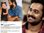 Unni Mukundan Replied For Instagram Comment