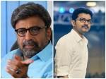 Vijay S Fans Upset Over Actor Siddique Comment