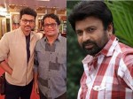 Hareesh Peradi S Post About Vijay