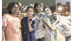 Amala Paul Posted Vip 2 Location Pictures