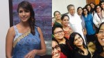 Voice Of Women Vow Telugu Cinema Started