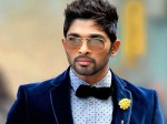 Young Actress Lost Act With Allu Arjun