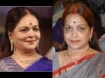 Actress Vijayanirmala Passed Away