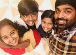 Vijay Sethupathi S Daughter Ready To Act In Film See The Details