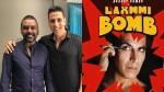Raghavendra Lawrence S Comeback To Kanchana Remake