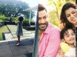 Prithviraj Shares A Cute Family Photo Pics Viral