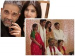 Allu Arjun Brother Second Marriage