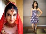Manjupoloru Penkutty Fame Amritha Prakash S Latest Pics Viral