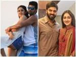 Arya And Sayyeshaa Celebrate Eid With Family
