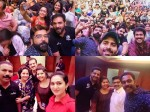 Stars At Atma General Body Pice Viral In Social Media