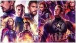 Avengers Endgame Break Record Collection Of Avatar