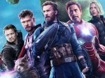 Avengers End Game Will Release Again