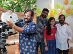 Director Babu Narayanan Passed Away