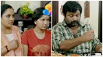 Uppum Mulakum Balu And Bhasi Get In A Trouble
