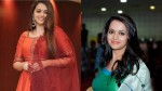 Bhavana S Mass Entry In Private Function