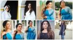 Actress Bhavana S Latest Photoshoot Viral