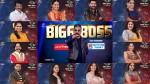 Bigg Boss Tamil Season 3 Contestants List