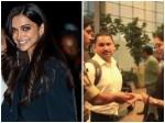 Deepika Padukone Asked For Id At Mumbai Airport Her Respons