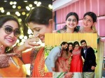 Divya Unni S Special Memmory About Vidya Unni S Marriage