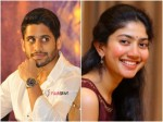 Sai Pallavi Nagachaithanya Movie Launched