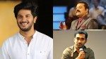 Dulquer Salman Produce Sathayan Anthikad Son S Movie